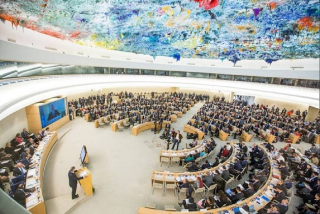 UNHRC to review India's Human Rights record