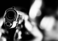 Bangalore Businessman Shot By Wife