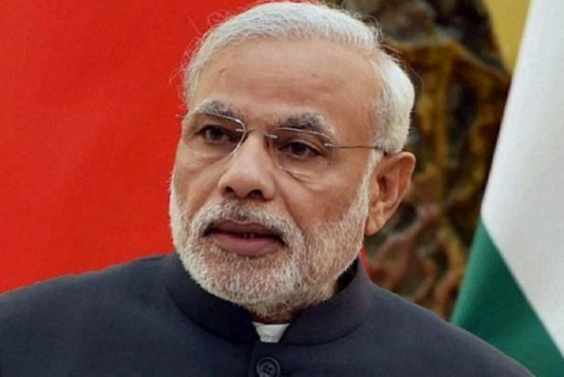 Apex court to go paperless, Modi launches digitised system