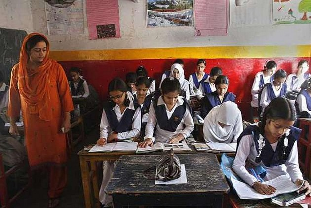 Pb govt withdraws controversial dress code for teachers