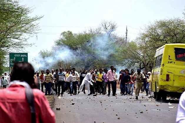 Is Demonetisation The Reason Behind Madhya Pradesh Farmer Unrest?