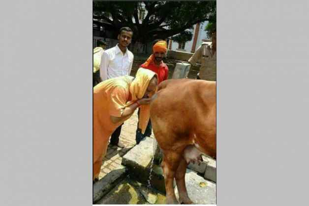 From Photo-Shopped Image Of Yogi Drinking Urine To Rahman's Quote On Beef, Fake News Thrives