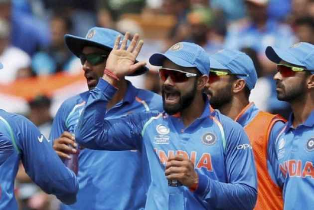 Before Rohit, Kohli's Onslaught With bat, Jadhav Turned The Game Around Vs Bangladesh