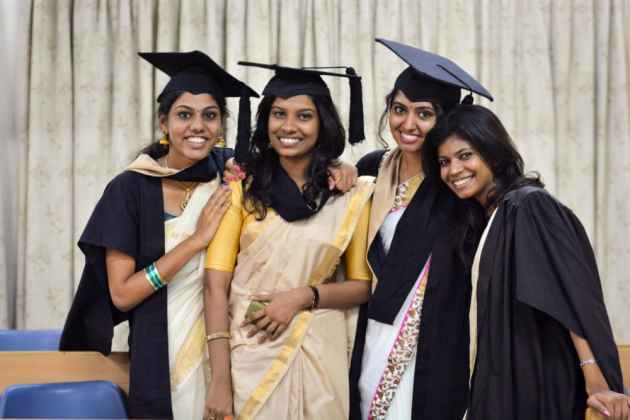 To Replace Graduation Robes, Uttarakhand Government Studies Puranas For Tips On Past Dress Choices