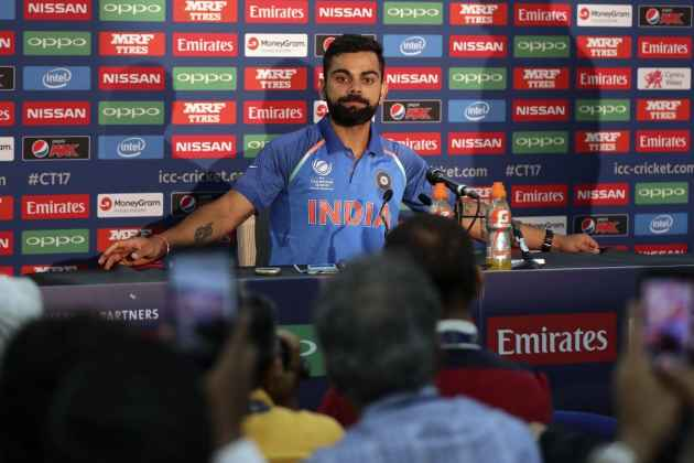 'Remarkable Ambassador Of Cricket': Pakistani Fans Praise Kohli For Post-Match Remarks