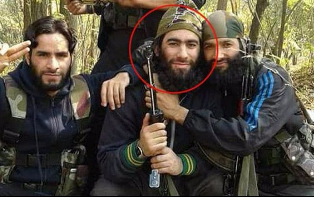 Security Agencies Worried After Hizbul Militants Attended LeT Commander Mattoo's Funeral