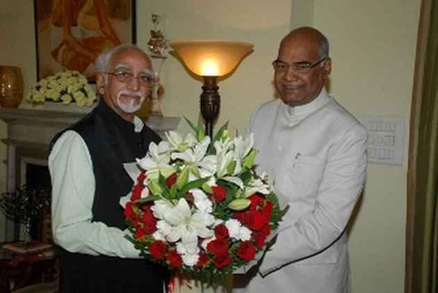 NDA's Dalit Card in Prez Polls Leaves Opposition Unity Bid in Disarray