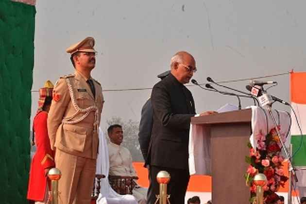 All You Need To Know About NDA's Presidential Candidate Ram Nath Kovind