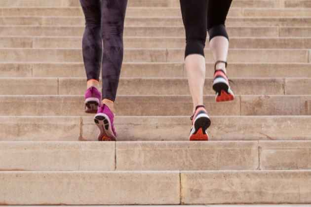 Here's How You Can Hold On To Your New Year Fitness Resolution Round The Year