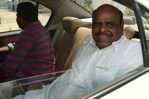 SC Refuses To Grant Interim Bail To Justice Karnan, Might Serve Six Months In Jail