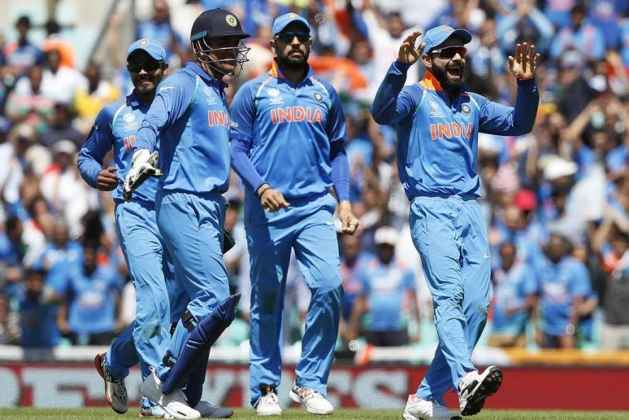 Indian Team Got To Know Of Kumble's Exit After Landing In The West Indies