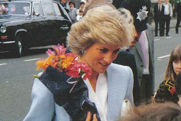 Fake News? Probably. Why Is The British Press Not Busting The Princess Diana Story Gone Viral?