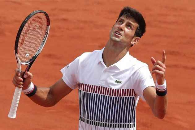Djokovic starts French Open with decisive win