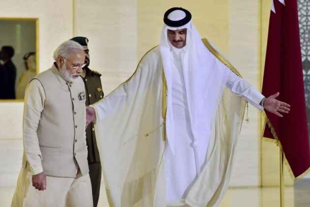 What Does Qatar's Isolation In The Gulf Mean For India?