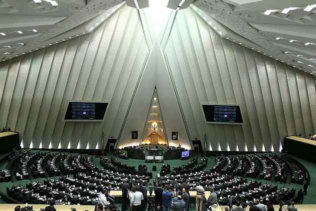Gunmen attack Iran parliament and mausoleum, killing at least one: State media