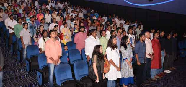An Anthem And Two Counter-Anthems: Watching 'Pyaasa' On The Big Screen In 2017