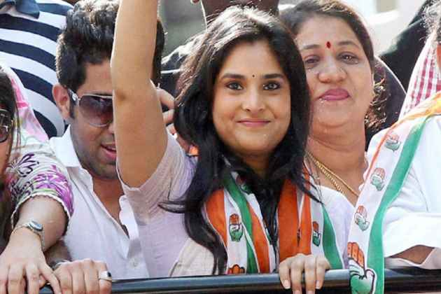 25 Openings In A Day, Congress Looks To Revamp Social Media Team Month After Ramya Took Charge