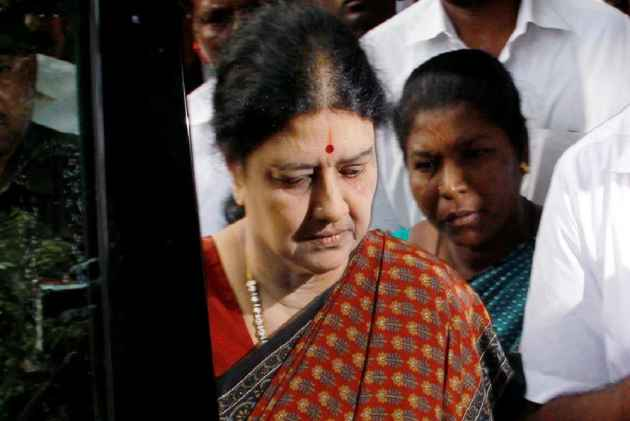 Allegations baseless: Accused cop on 'VIP care' given to Sasikala in jail