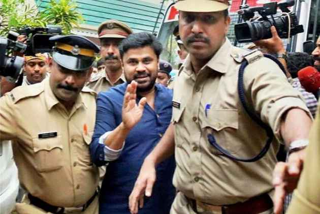 Malayalam actress assault: Court extends Dileep's police custody till Saturday