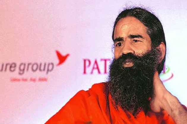 Ramdev Launches Own Security Firm Parakram Suraksha