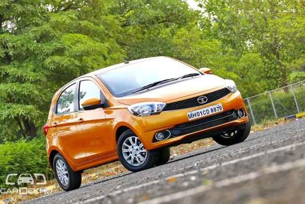 Tata Nexon teased, engine details revealed