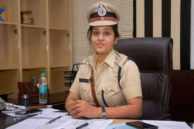 Karnataka IPS Officer D Roopa Transferred Five Days After Alleging Special Treatment For Sasikala Inside Jail
