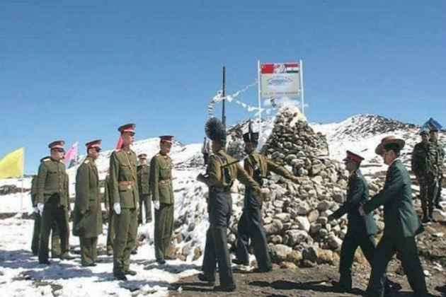 Doklam Stand-Off: India-China Soldiers Stand Face-To-Face, Chinese Media Declares Doesn't Fear Going To War
