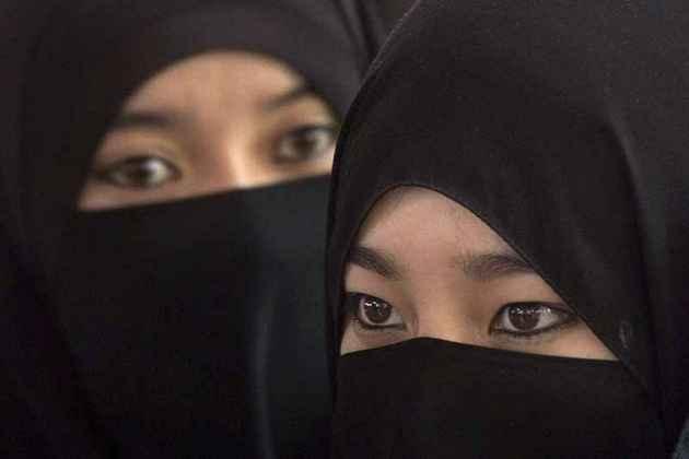 Мусулманикиские секс