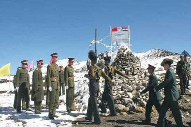 Doklam Stand-Off: Pull Out Voluntarily, Be Captured Or Be Killed, Ex-Chinese Diplomat Tells Indian Troops