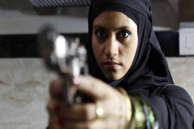 Lipstick Under My Burkha: It's Audaciously Honest About Women's Sexual Desires And Fantasies