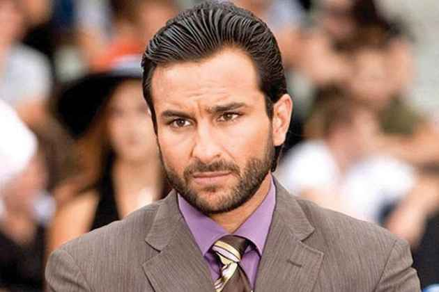Saif Ali Khan Opens Up on Nepotism In An Open Letter
