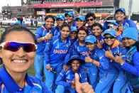 'Women's Cricket In India Has Truly Arrived. Thank You Girls': Twitteratis Back Team India