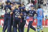 Heartbreak For India As England Lift Women's Cricket World Cup