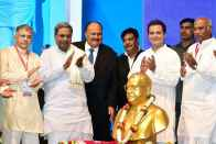 Congress' Bengaluru Declaration Calls For Reservation In Judiciary, State Funding Of Elections