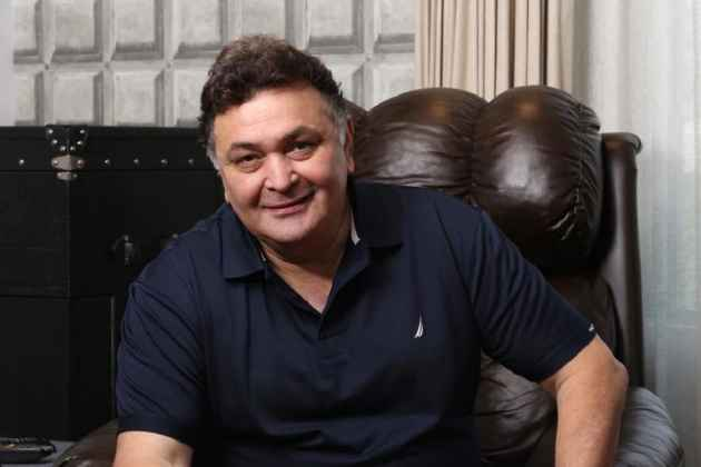 Rishi Kapoor Trolled For Wanting Repeat Of Ganguly's Shirtless Act If Indian Women Win World Cup