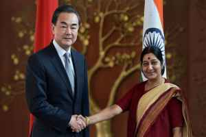 India Admitted To Entering Chinese Territory, Should Conscientiously Withdraw: China's Foreign Minister