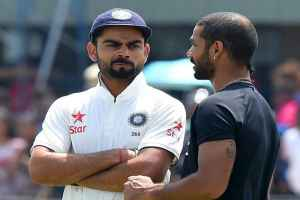 First Test Begins Tomorrow: India Look To Avenge Embarrassing Loss At Galle Against Sri Lanka