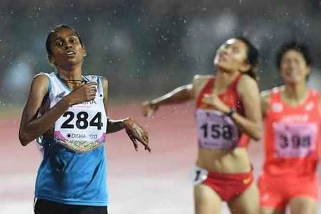 Sports Minister advises AFI to honour Kerala HC directive on PU Chitra