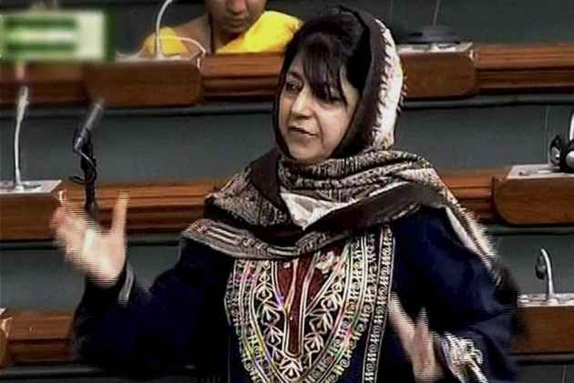 Special session; ruckus in JK assembly over GST