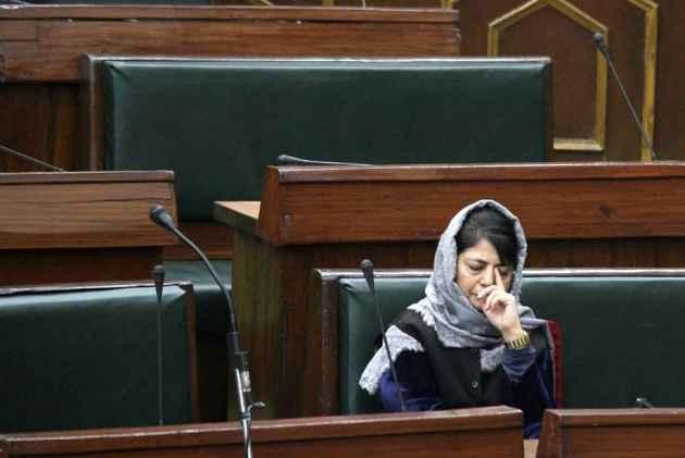 Speaker, CM apologise to Rana for lynching remarks