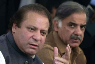 PML-N PM Candidate Shehbaz Sharif Says Will Work To Create Environment For Kashmir To Join Pakistan If Elected