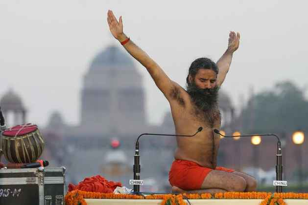 Baba Ramdev Files Injunction Against Book, Publisher Says Didn't Get To Defend It In Court