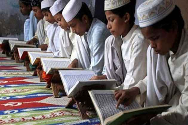Yogi Govt Asks Madrasas To Make Videos Of I-Day Events, Muslim Body Official Says 'Don't Treat Us With Suspicion'