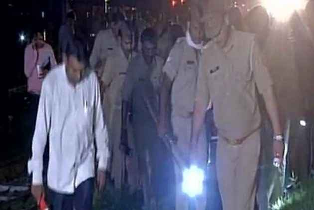 IAS Officer's Dead Body Found Near Railway Tracks In Ghaziabad, Suicide Note Says 'Fed Up With Life'