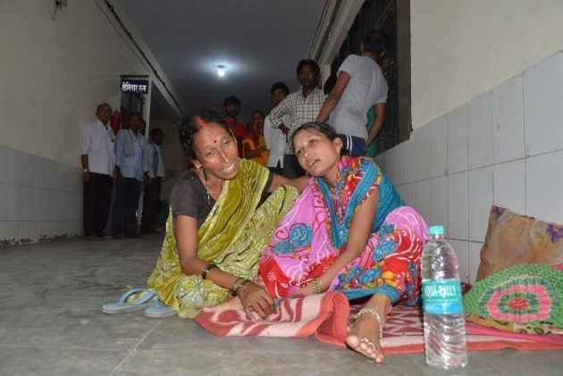 Gorakhpur Tragedy:  On August 10, Hospital Was Clearly Warned Of Oxygen Shortage