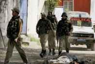 Hizbul Mujahideen Operational Commander Killed During Encounter In Kashmir's Shopian