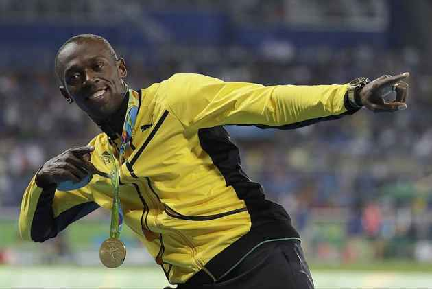 Usain Bolt's Final Race Ends In Injury, Britain Secures Gold