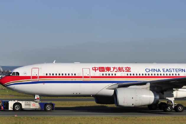 Indian Passenger Alleges He Was Misbehaved By Chinese Airline Staffers