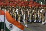 UP Police To Take Part In I-Day Parade In Kashmir