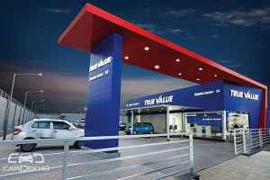Maruti Suzuki Revamps True Value Used Cars Operations